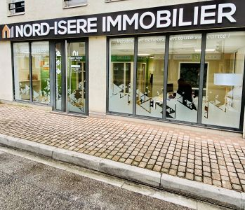 NORD-ISERE IMMOBILIER